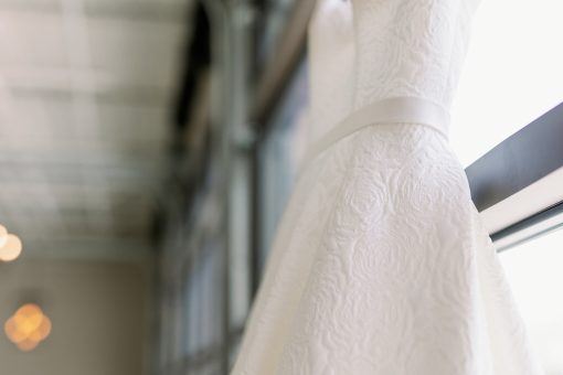 dimensional woven fabric detail