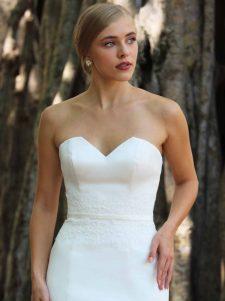 lace belt wedding accessory